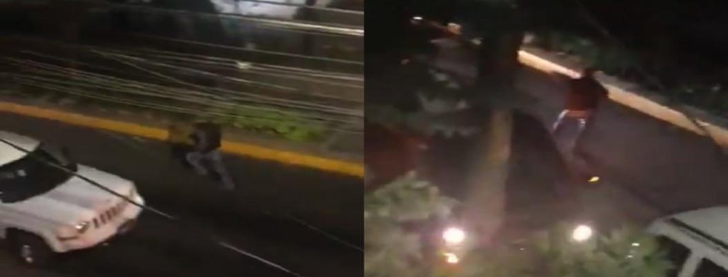 Sucede otra balacera en CDMX: ahora en la exclusiva colonia Condesa