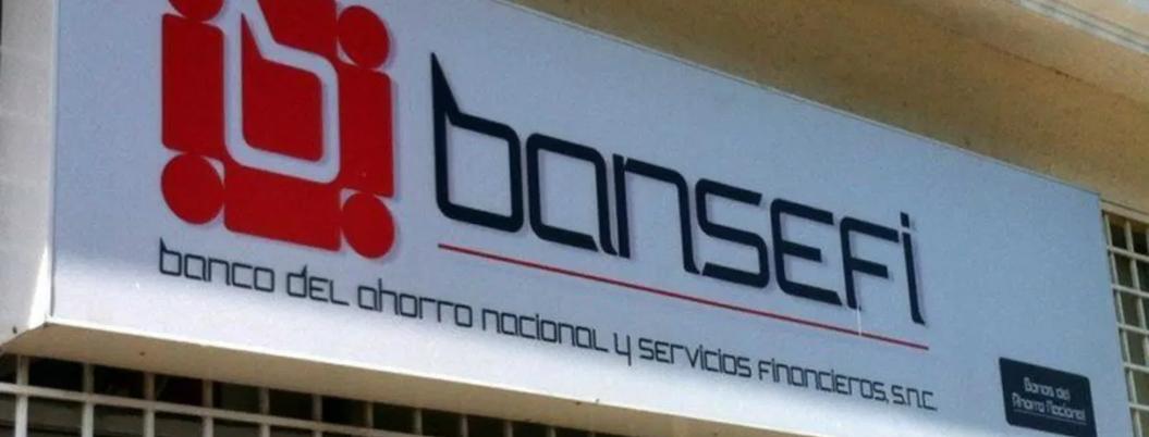 Bansefi se convierte oficialmente en Banco del Bienestar