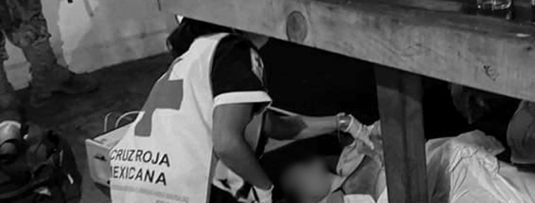 Balacera en bar de Zihuatanejo deja una mujer asesinada y 2 heridos