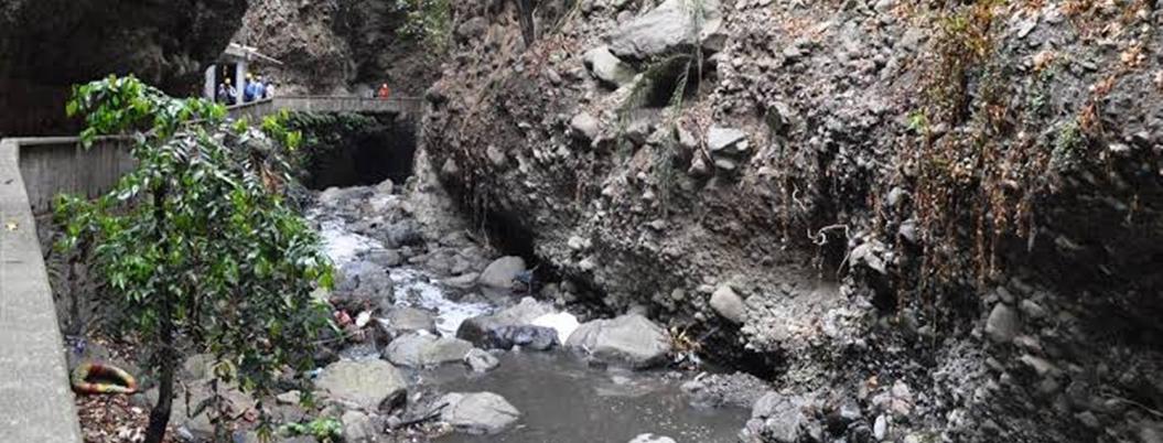 Contaminación de Barrancas pone en riesgo la salud en Cuernavaca
