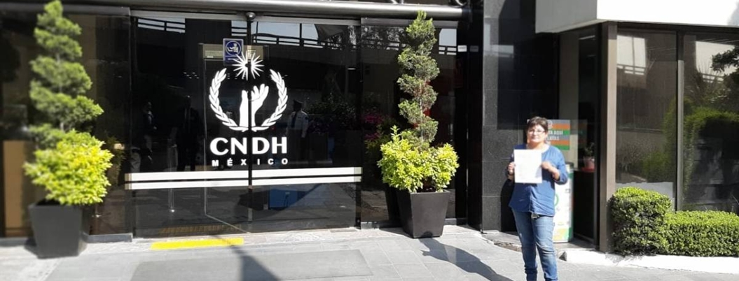 CNDH, la institución más costosa de América Latina