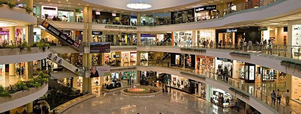 México, el país con más centros comerciales en Latinoamérica