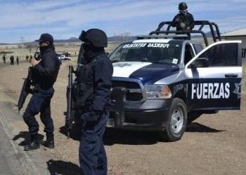 Policía, el trabajo más peligroso en Chihuahua 6
