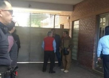 """Hoy va a ser el día"", advirtió estudiante homicida de Torreón 7"