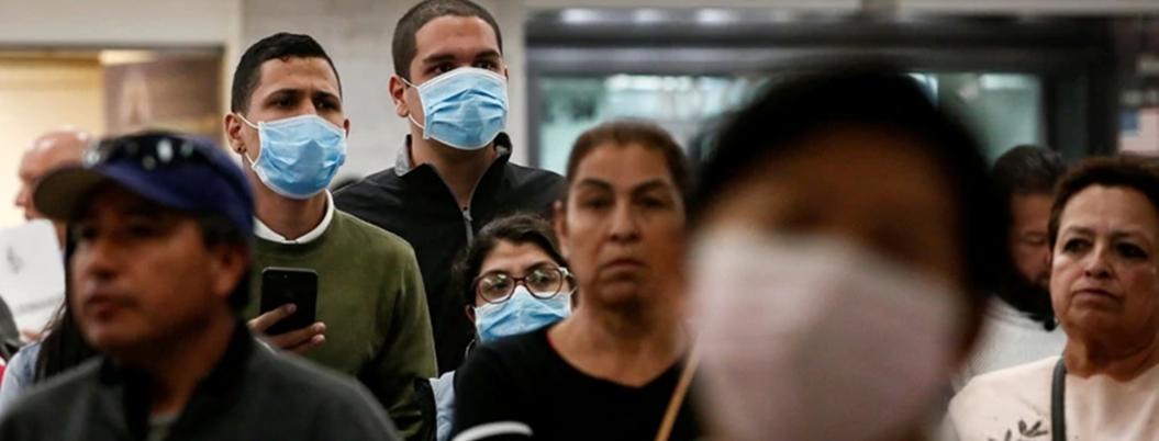 Coronavirus llegará a México, ¿cuál es la población más vulnerable?