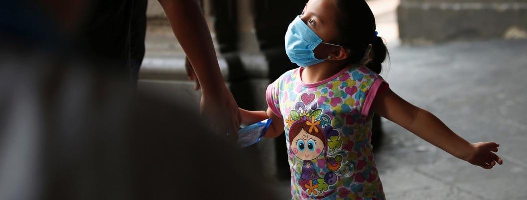 Protégete del coronavirus; te decimos cómo evitar su contagio
