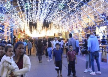 Visitaron Morelos 580 mil turistas durante temporada decembrina 1
