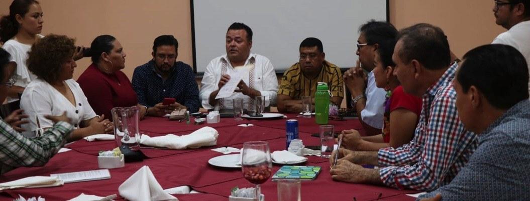 Diputados de Guerrero, ¿el poder para qué?   OPINIÓN
