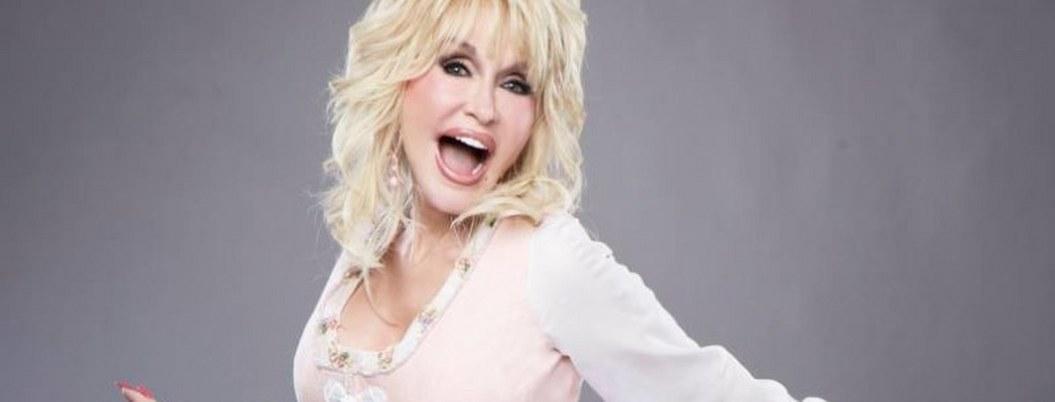 Dolly Parton inspira desafío de memes en las redes sociales