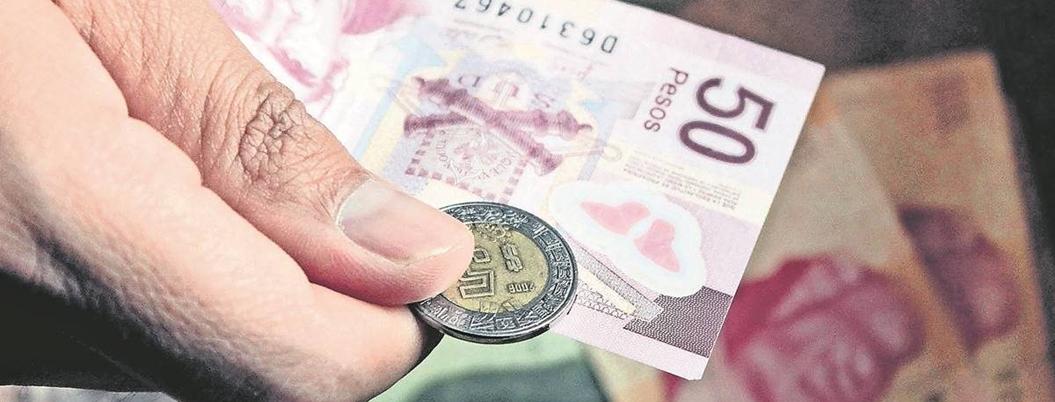 Economía de México crecerá sólo 0.8%, según Banorte