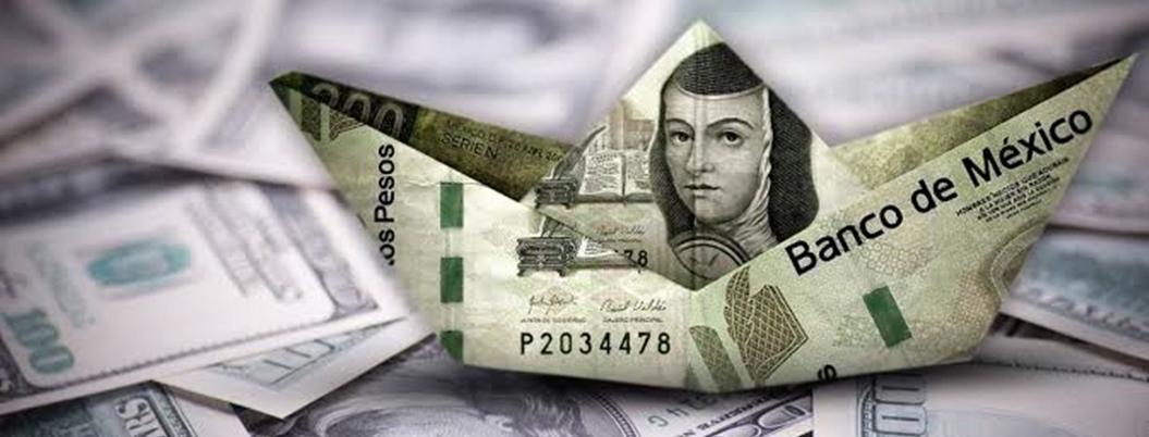 Sombra de recesión acecha a la economía mexicana