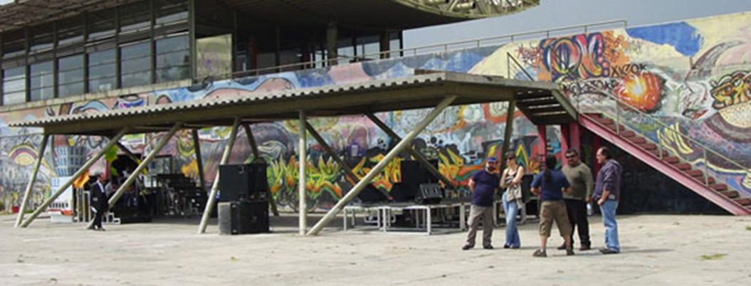 Artesanos de Iztapalapa participarán en festival de Italia