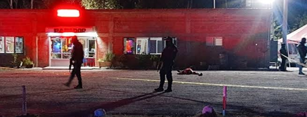 Asesinatos se disparan durante sábados y domingos en México