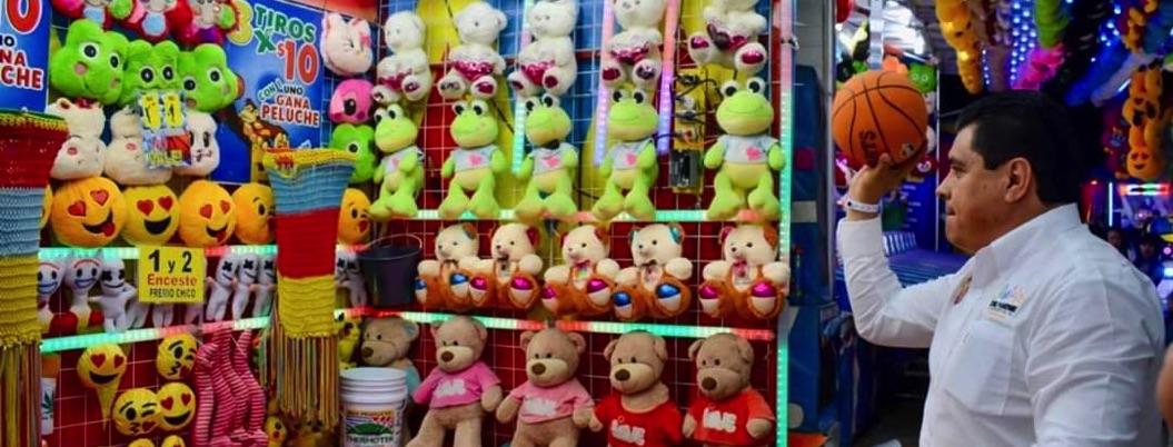 Cabildo exige informe financiero de Feria de Chilpancingo