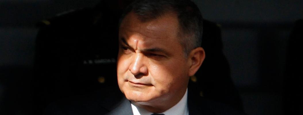 García Luna trabajó para Beltrán Leyva, acusa Fiscalía de EU