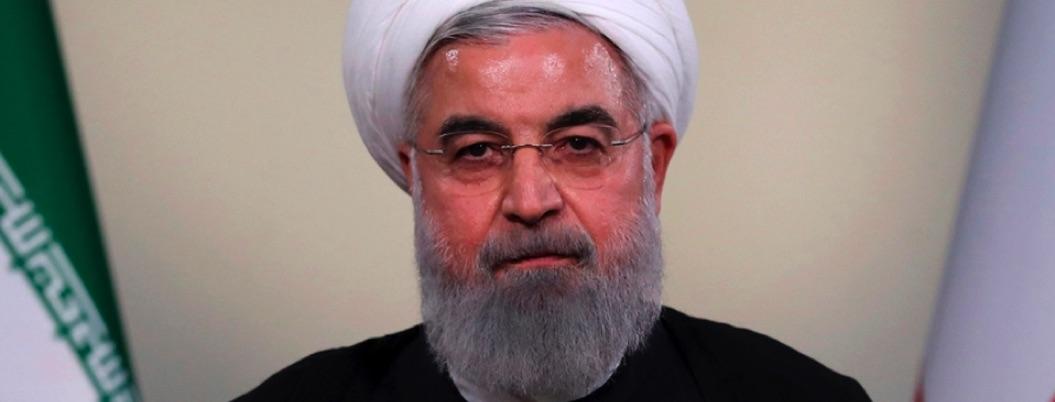 Irán busca evitar guerra y lograr acuerdo nuclear con EU