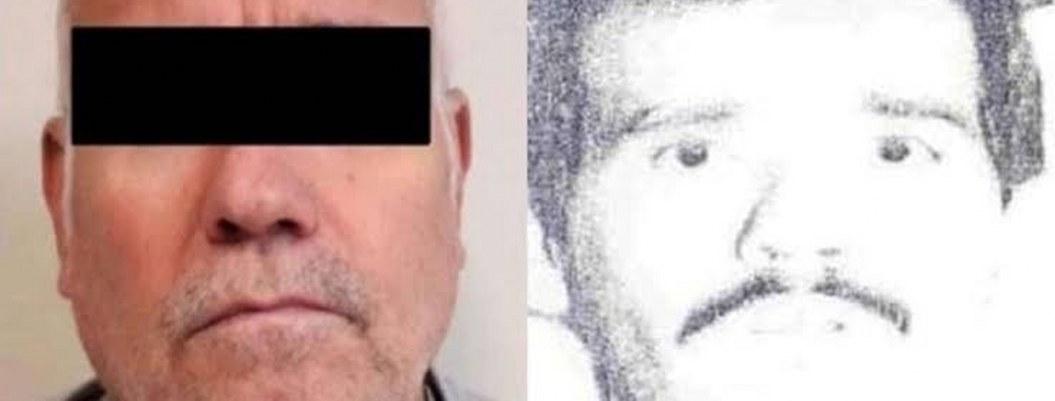 """Recapturan a """"El Hitler"""" exescolta de Ramón Arellano Félix"""