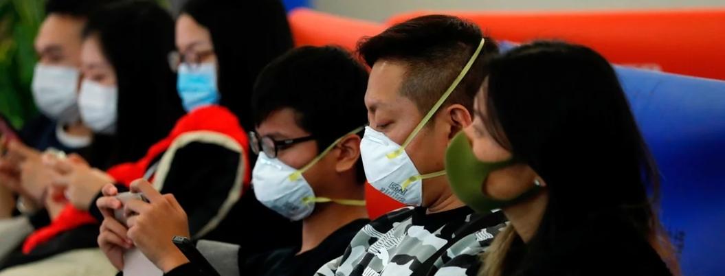 Hong Kong declara emergencia por coronavirus