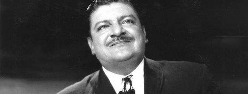 José Alfredo Jiménez aprendió a curar el alma con sus canciones