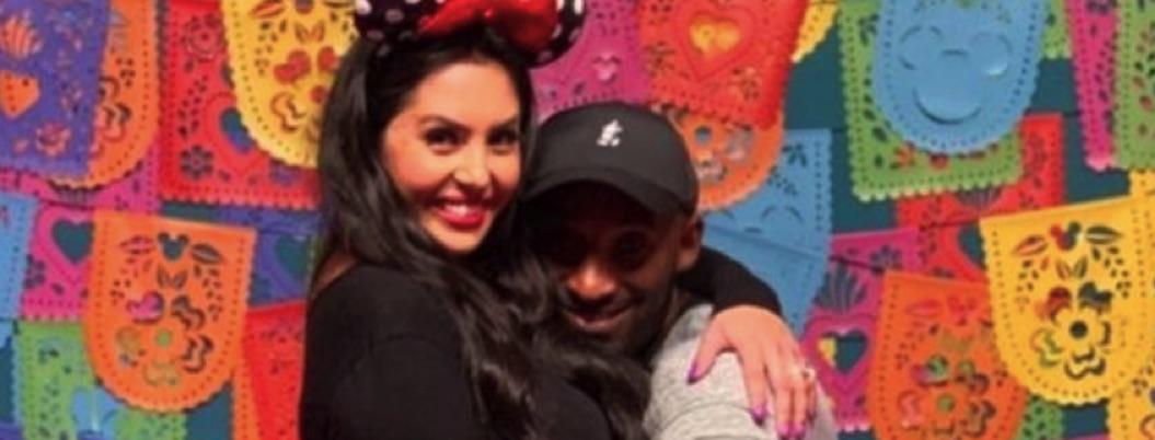 Vanessa Laine, la mujer que enseñó a Kobe Bryant a amar a México