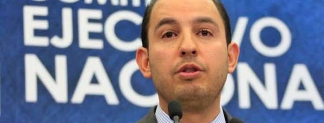 """""""Cerrazón de AMLO genera violencia"""", acusa el PAN"""