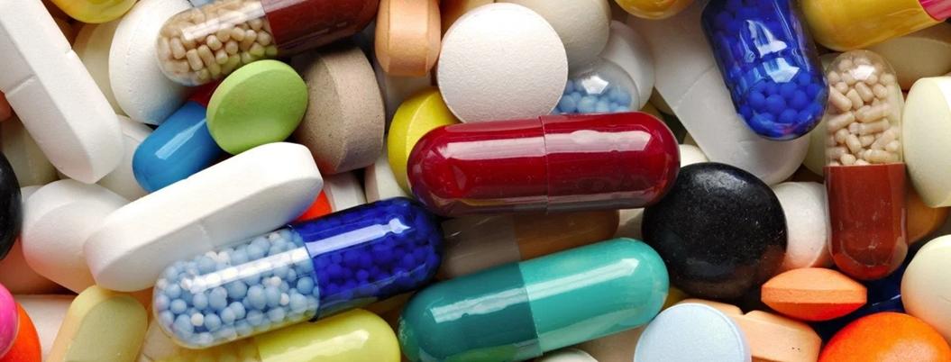 Medicamentos se encarecieron en el inicio del 2020