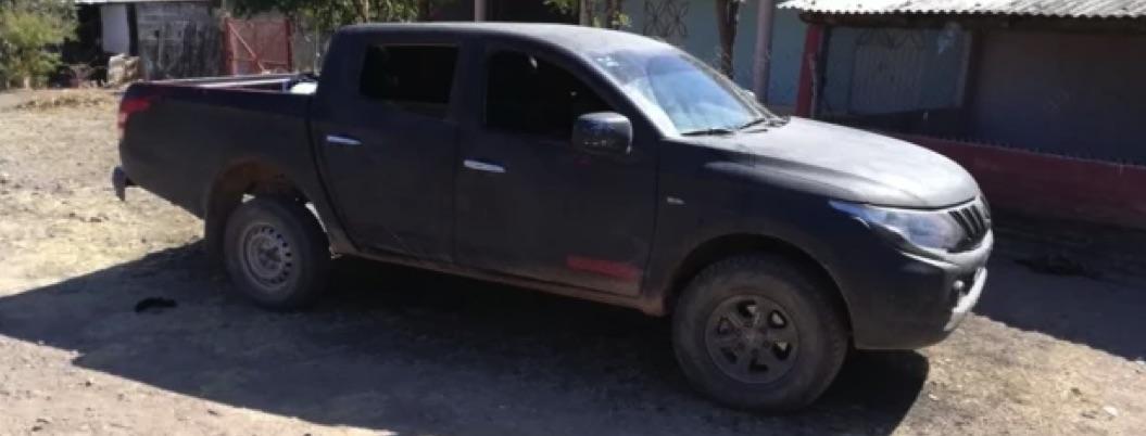Ejército se enfrenta a célula del CJNG en Michoacán