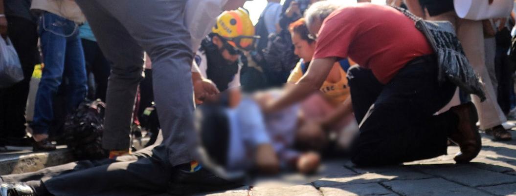 Colectivo denuncia crisis de seguridad en Morelos