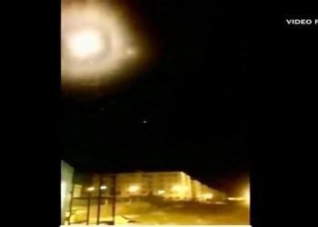NYT revela video que muestra el impacto de misil en avión ucraniano 2