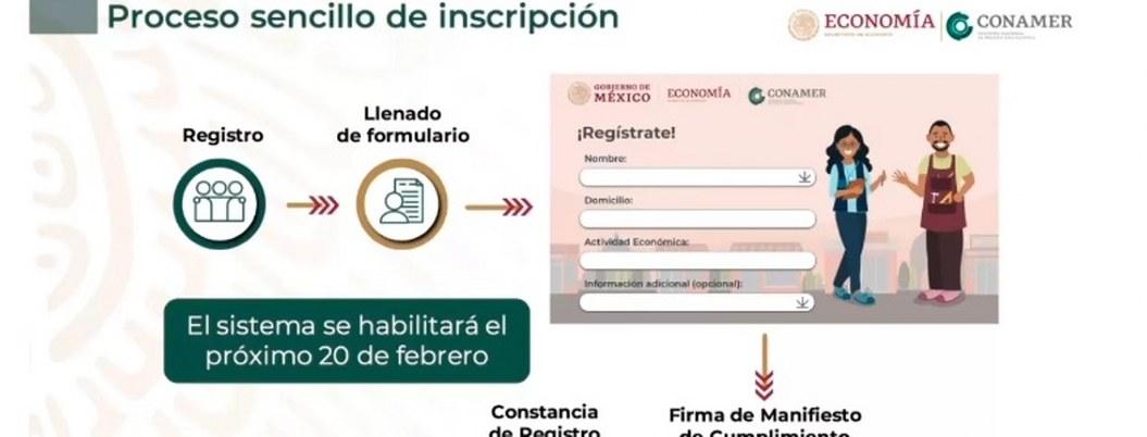 Qué es el Padrón de Confianza Ciudadana y cómo podrás registrarte