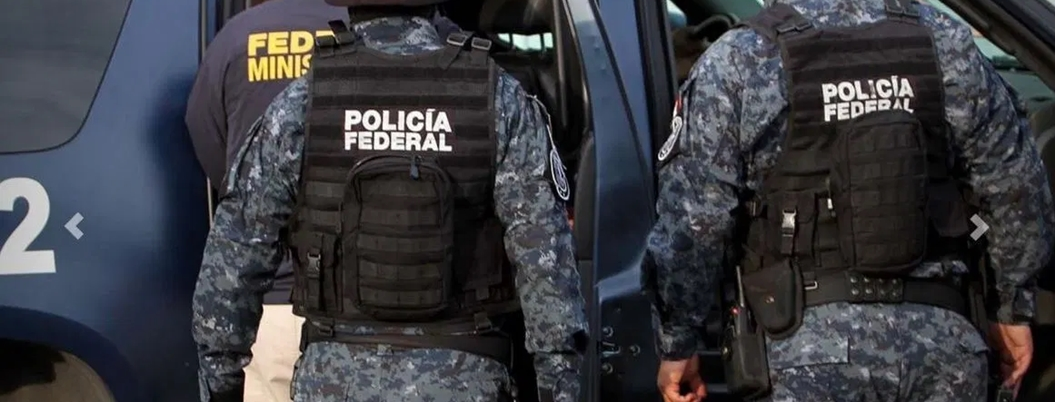 Policía Federal, una institución al servicio de los cárteles