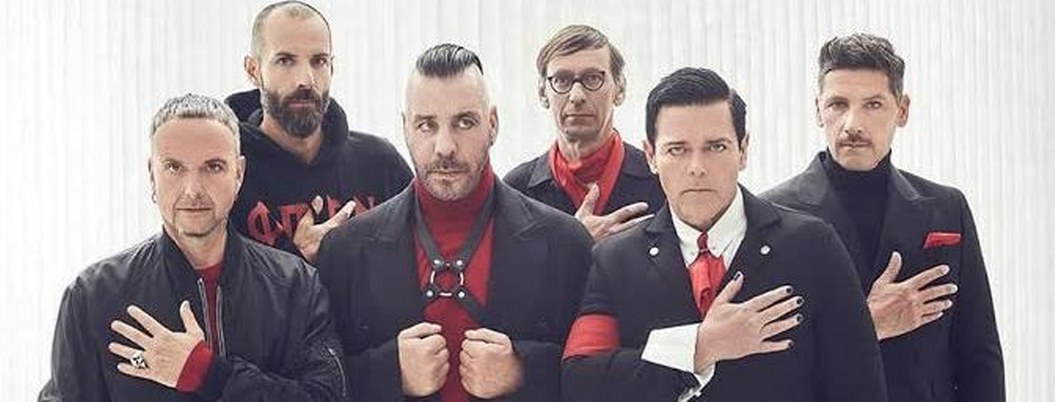 Rammstein regresará a América; visitará México