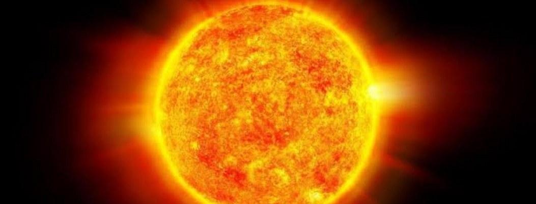 Esta es la imagen de más alta resolución que se ha tomado del Sol