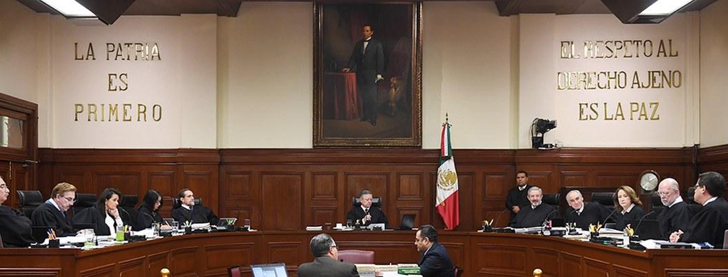 México, país que no respeta la presunción de inocencia