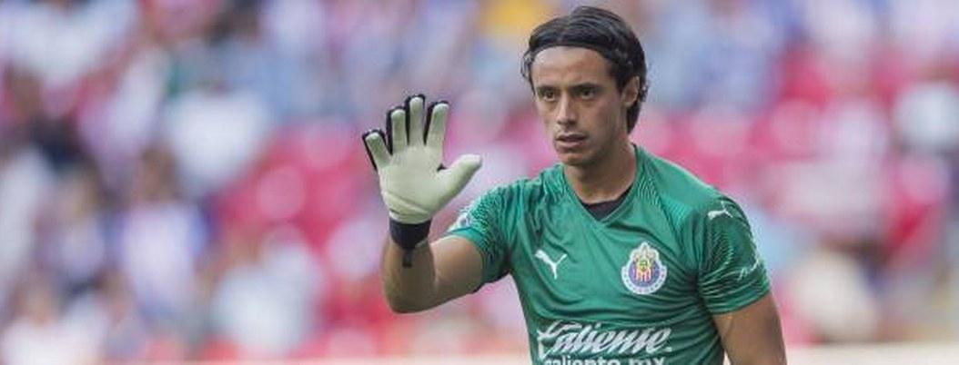 Medios maximizan las derrotas de Chivas: Toño Rodríguez