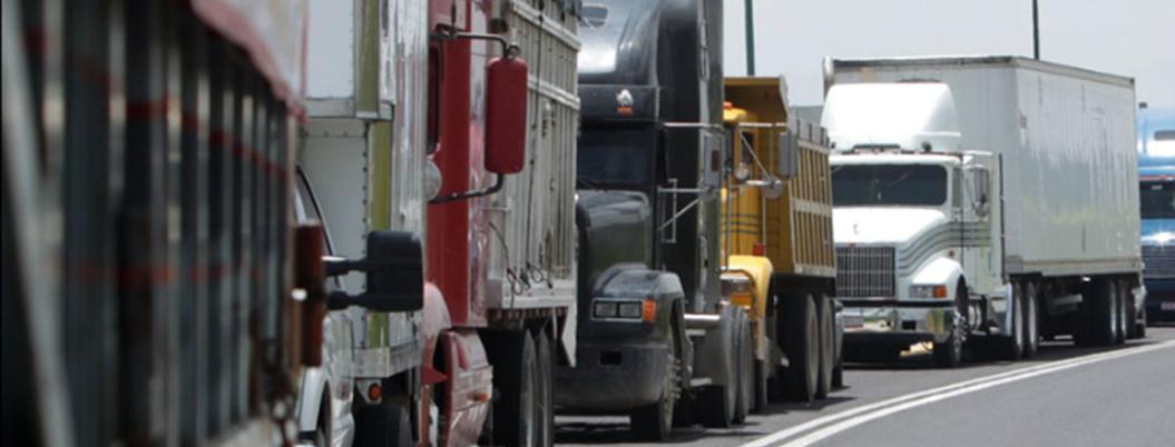 Asaltan a 31 transportistas todos los días en México