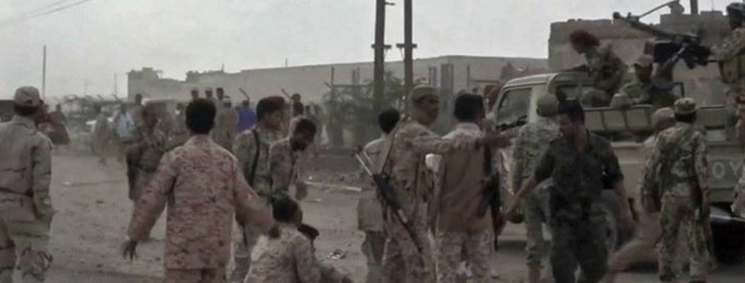 Yemen: mueren más de 100 soldados en ataque de rebeldes hutíes