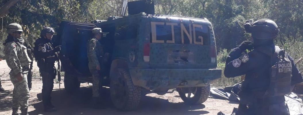 Gobierno estatal niega asesinatos en Zirándaro, Guerrero