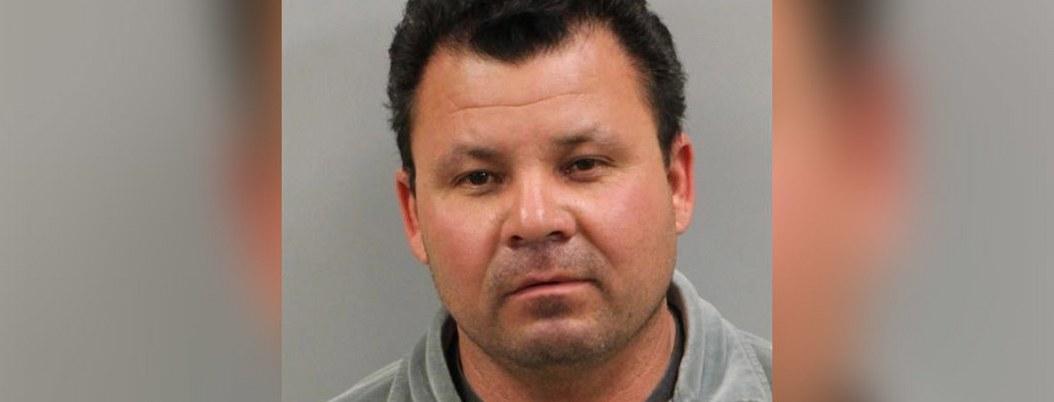 Hombre mantuvó cautiva 5 años a esposa; no la dejaba ni ir al baño