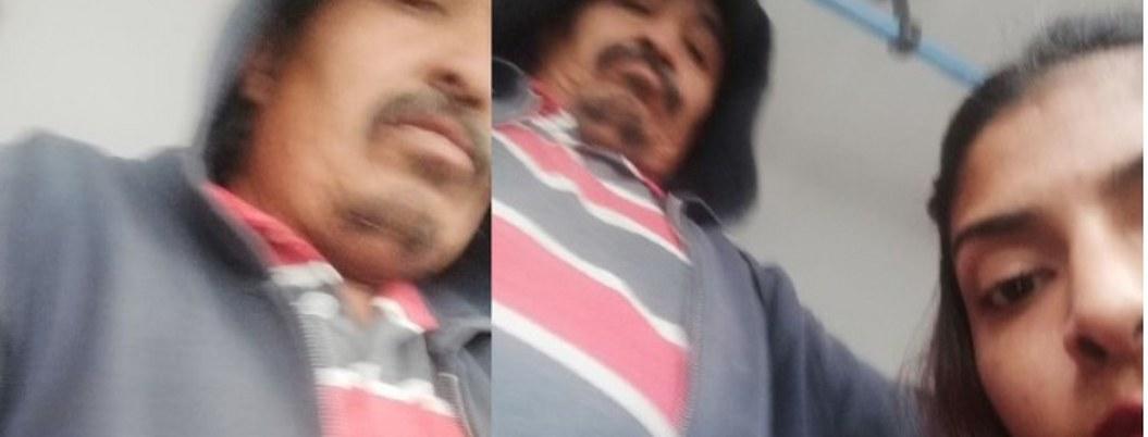 Acosador se saca miembro frente joven: víctima denuncia el hecho