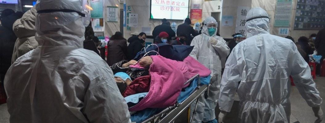 Coronavirus se extiende en el mundo; países evacuarán a chinos