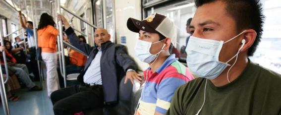 México en extrema alerta ante posibles casos de virus mortal chino