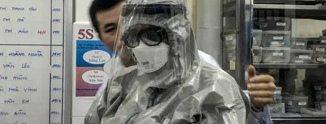 Coronavirus: van 132 muertos y 6 mil infectados en China