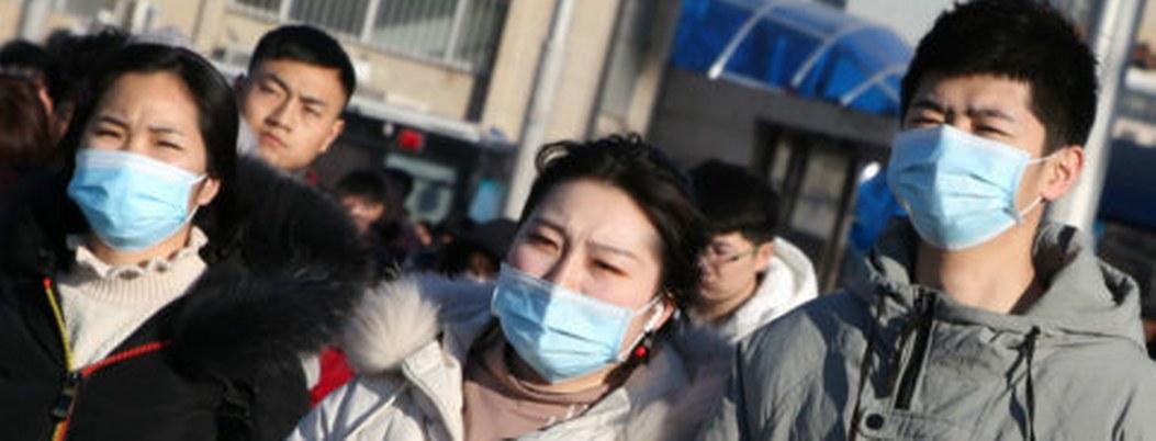 SRE asegura que se encuentra en contacto con mexicanos en China