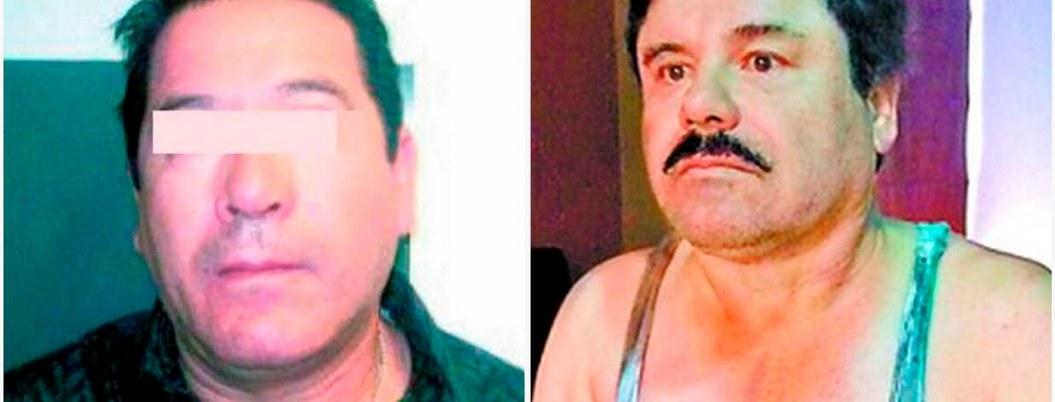 """FGR entrega a EU al """"Señor de los Túneles"""", operador del Chapo"""