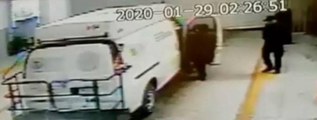 Reos habrían pagado 500 mil pesos a cada custodio por ayudar a fuga