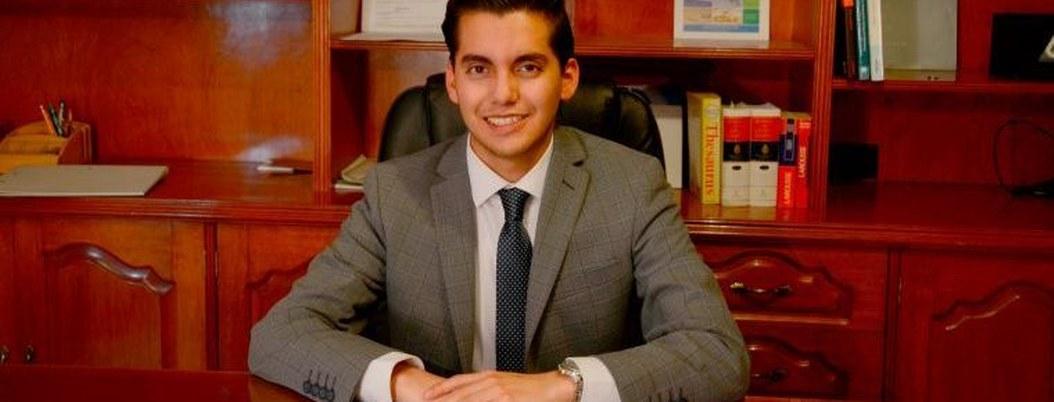 Mexicano en la lista de las mentes más brillantes de Latinoamérica