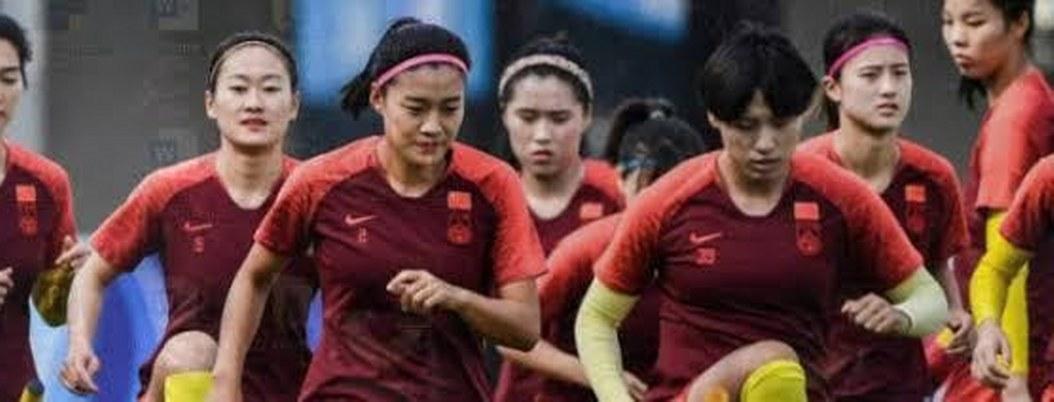 En cuarentena selección china de futbol femenil en Australia