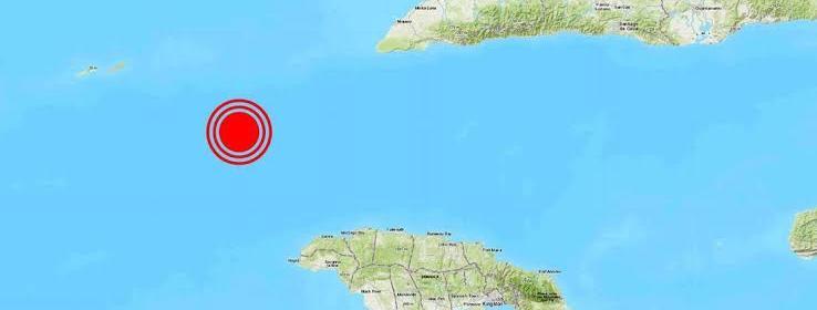 Prevén alza del mar en México por terremoto en Jamaica