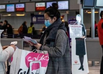 Reportan a 5 británicos contagiados de coronavirus en Francia 9